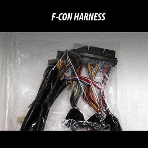F-CON HARNESS NP5-21(42002-AN010)